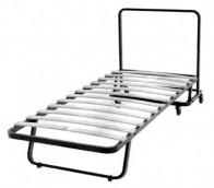 Основание кровати подъёмнаой, черная