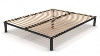 Основание кровати 1800х2000 (ОК-1,8), черная