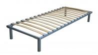 Основание кровати 800х2000 (ОКН-0,8), серая
