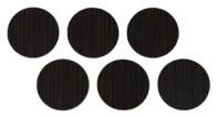 Заглушка клейкая 20 мм. мод.0179/18 (венге 23)