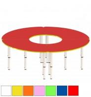 Стол регулир. кольцо из 4 секций (D190 см)