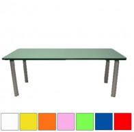 Стол регулир. прямоугольный (110х45 см)