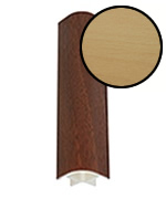 Профиль соединительный 90 гр., наружный, «Бук фактурный»