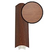 Профиль соединительный 90 гр., наружный, «Орех Таволато»