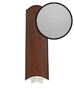 Профиль соединительный 90 гр., наружный, «Титан»