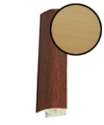 Профиль соединительный 135 гр., наружный, «Бук фактурный»