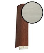 Профиль соединительный 135 гр., наружный, «Дуб беленый»