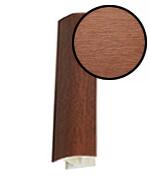 Профиль соединительный 135 гр., наружный, «Орех светлый»