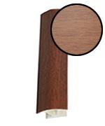 Профиль соединительный 135 гр., наружный, «Орех Таволато»