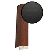 Профиль соединительный 135 гр., наружный, «Черный матовый»