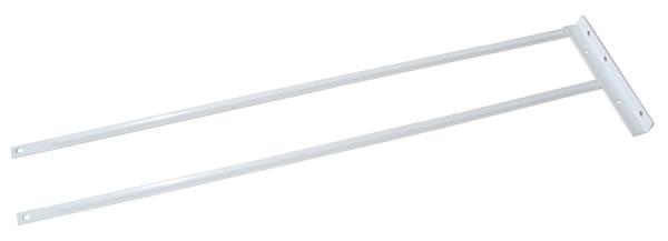 Комплект для наращивания стенки ящика 500 мм., правая и левая