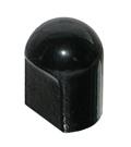 Ручка-кнопка мет. мод. 6043-011, чёрный