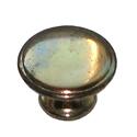 Ручка-кнопка мет. мод. 5054-05, жёлтый
