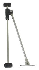 Кронштейн с тормозом 6.2-В-05, пр. (тяга 200 мм)
