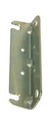 Уголок стяжки кроватной СК-1, цинк