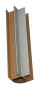 Профиль соединительный 90 гр. «Титан *924»