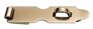 Накладка дверная НД-1, цинк